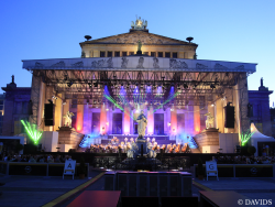 Classic Open Air am Gendarmenmarkt Berlin
