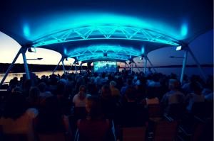 Fünf Seen Filmfestival im Fünf Seen Land südlich von München