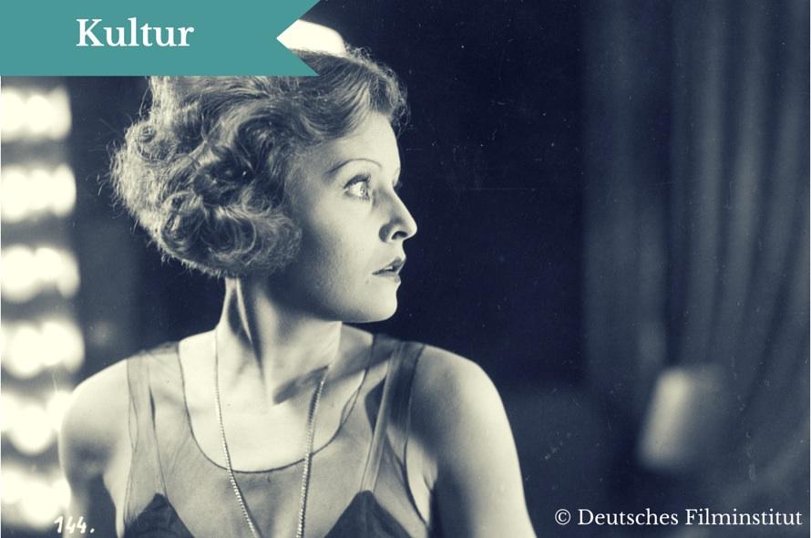 Ihr dunkler Punkt © Deutsches Filminstitut