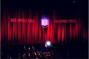Filmfestival Max-Ophüls-Preis © Sebastian Woithe