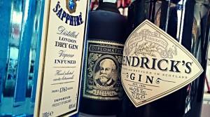 Im Gin Tasting kannst du dich durch verschiedene Sorten probieren. © pixabay