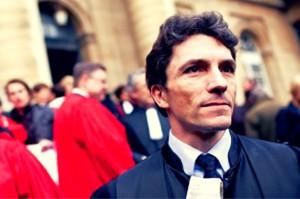 Marc Trévidic: Ahlam oder der Traum von Freiheit © Französische Woche