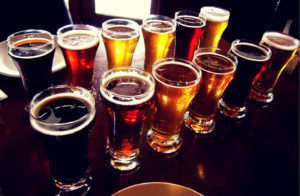 Craft Beer gibt es in einer großen Vielfalt. © Paul Joseph
